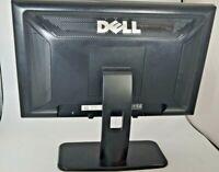 """Dell SE198WFP 19"""" Widescreen LCD Monitor VGA DVI 1440x900 16:10 UN492 SE198WFPv"""
