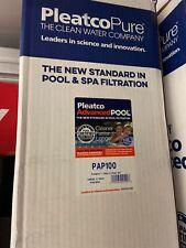 Pleatco Pap100-4 Replacement Cartridge Predator 100 Pentair Clean Pool Filter