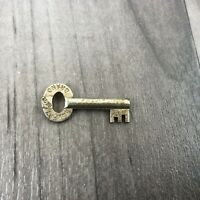 AUTHENTIC VINTAGE BELFRY Y SIZE SMALL KEY MORTICE