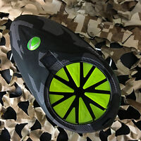 NEW Gen X Global GxG Lightning Rotor Loader Hopper Speed Feed Fast Gate - Neon