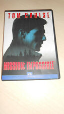 DVD MISSION IMPOSIBLE (MISSION IMPOSSIBLE)