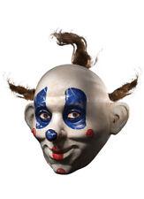 THE DARK KNIGHT Clown Batman Joker Bank Robbery Spare Mask