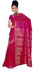 Pink Bollywood Carnaval sari Orient Inde ca106