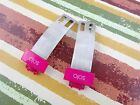 2 GENUINE Beats Solo 2 2.0 Solo2 Extensions Replacement Hinge Extension * PINK *