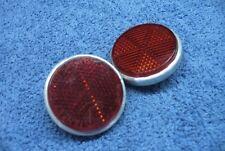 suzuki  reflectors    ts185 ts250 ts400   1971-72  #7026