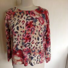M&S Collection, 100% Cashmere Jumper 12