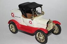 "Ertl 1918 Ford Model ""T"" Runabout Coin Bank, Quality Farm and Fleet"
