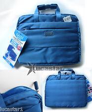 "Bolso para portatil 11"" GAUDI Azul"