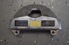 1995 95 kawasaki Vulcan VN1500a Gauge Indicator Lights Headlight Cover Free Ship