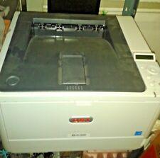 Oki B432 ovp Netzwerkdrucker +1xneuer Toner ovp noch erste Tonercassette