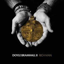 Doyle Bramhall II - Rich Man [New CD]