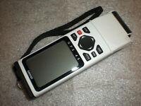 Garmin GPS 45 Handheld GPS Portable Navigator FOR PARTS OR REPAIR BATTERY STUCK
