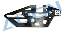 450L Carbon Fiber Main Frame(L)-1.2mm H45B001XXT