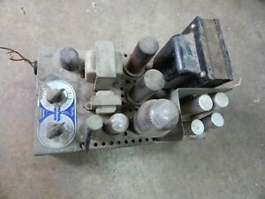 Seeburg 1947 Trash Can Jukebox Master Amp MA1-L6