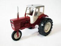 MTZ-50X Belarus Tractor Soviet Farm Vehicle USSR 1962 Year 1:43 Scale HACHETTE