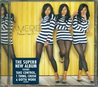 Amerie - Because I Love It Cd
