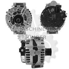 Generator 555.570.220.014 mit Original Bosch Regler