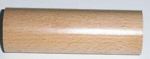Handlauf Eiche Durchmesser 40mm 1500mm lang