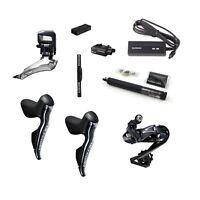 DHL Shimano Ultegra Di2 R8050 2x11 Speed Road Bike Electronic Upgrade Build Kit