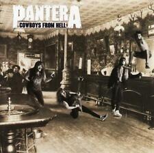 PANTERA - Cowboys From Hell - Vinyl LP Record