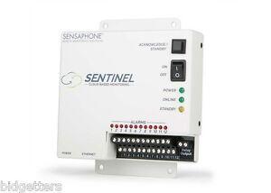 Sensaphone Sentinel Monitoring System