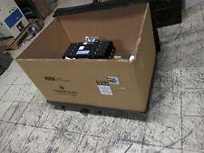 ASCO Automatic Transfer Switch, J07ATBB30400N50C, 400A 480V 4W, 700 Series, NEW
