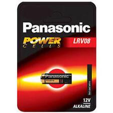Panasonic LRV08 A23 MN21 K23A 23A 12v Battery