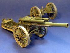 Resicast 1/35 Ordnance BL 60-pounder British Heavy Field Gun WWI & Limber 351242
