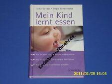 Mein Kind lernt essen - Kovacs/Kaltenthaler - Ernährung bei Babys