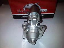 FORD ZETEC 1.8 2.0 TO TYPE 9 G/BOX NEW POWERLITE HIGH TORQUE STARTER MOTOR