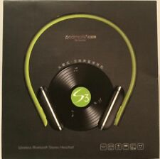 Andoer Headband Double Earpiece Mobile Phone Headsets