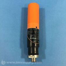 Sensor Rechner KAS-80-A24-A-Y5 808200 Capacitiva IP67 de alto rendimiento