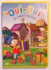 DVD DESSIN ANIME / OUI OUI LES CADEAUX DES LUTINS - LA SERIE 3D / UNIVERSAL
