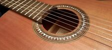 Alte Gitarre Guitar Konzertgitarre Made In Spanien