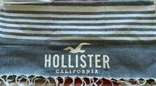 Hollister Festival Blanket / Shawl / Scarf / Throw / Beach Towel 100% Cotton New