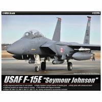 Academy: USAF F-15E Seymour Johnson in 1:48