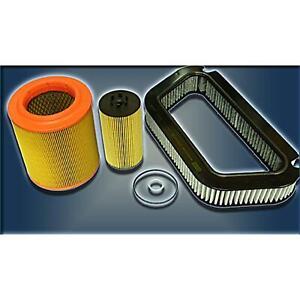 Inspektionskit Filter Satz Paket XS AUDI A8 4E  3,7 4,2 Quattro 280 335PS