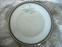 Vintage Mid-Century Modern NORITAKE MALVERN Pattern #3501 Salad/Dessert Plate