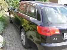 Audi  A 6 Avant 2,4  V6 Multitronic v. 04/2008  - HU u. TÜV 08/2022 -