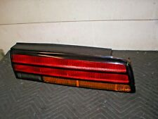 1982-92 OEM FIREBIRD FORMULA TRANS AM RIGHT PASSENGER RH TAILIGHT TAIL LIGHT