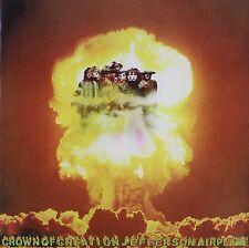 Jefferson Airplane Crown Of Creation CD+Bonus Tracks NEW SEALED 2003