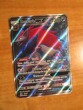 NM FULL ART Pokemon ZOROARK GX Card BLACK STAR PROMO Set SM84 Ultra Rare Box TCG