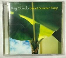 Sweet Summer Days * by Ray Obiedo (CD, Jul-1997, Windham Hill Records)