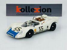 BEST 9043 PORSCHE 908/2 n°55 Brands Hatch 1969 1.43 NB