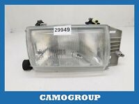 Light Projector Front Right Headlight FIAT Type 085233
