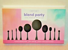 Cruelty free - Vanity Planet Blend Party Oval Makeup Brush - Waste less Makeup
