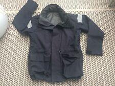 Genuine British Royal Navy Issue, Gore-Tex Smock Foul Weather Jacket Size M