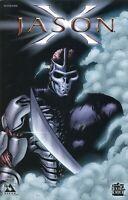 JASON X Special #1 One-Shot Comic Book Brian Pulido Avatar Press 2005