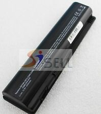 5200mAh Replacement Battery Fit HP Compaq HSTNN-W50C HSTNN-CB72 HSTNN-CB73 EV06