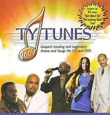New: Various Artists: Ty Tunes 2009 [2 Disc Set - CD with DVD]  Audio CD